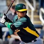 【悲報】中島宏之(35)、打率.208・0本塁打・2打点