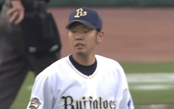 西勇輝 3試合 0勝3敗←欲しい所ある?