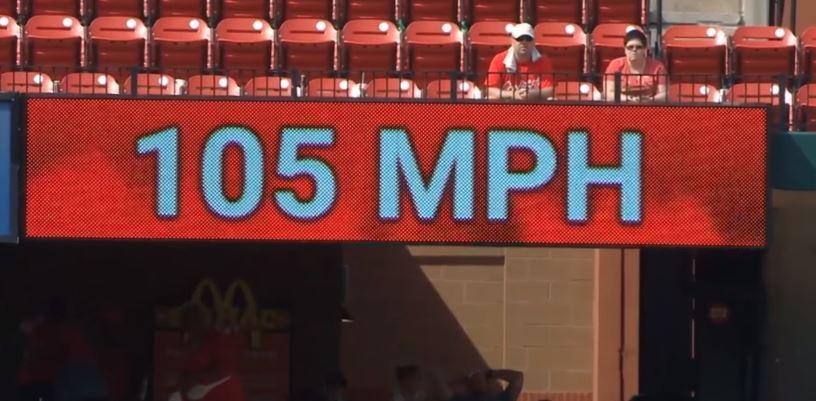 MLBで170km/hの変化球投げる投手が現れたのに話題にしない理由