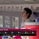 【MLB】大谷翔平、久々の登板で今季3勝目!7回途中6奪三振で2失点