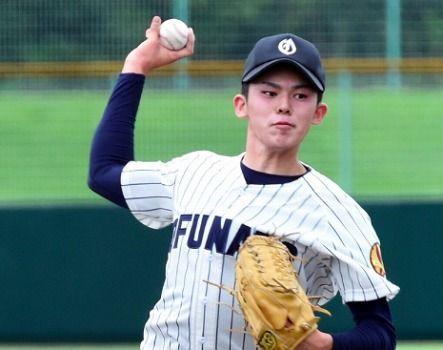 【大谷越えの怪物】岩手の高校2年生、佐々木朗希投手が154km/hマークwwww