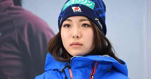 【画像】スキージャンプ高梨沙羅さん、なんかもう違う人になる