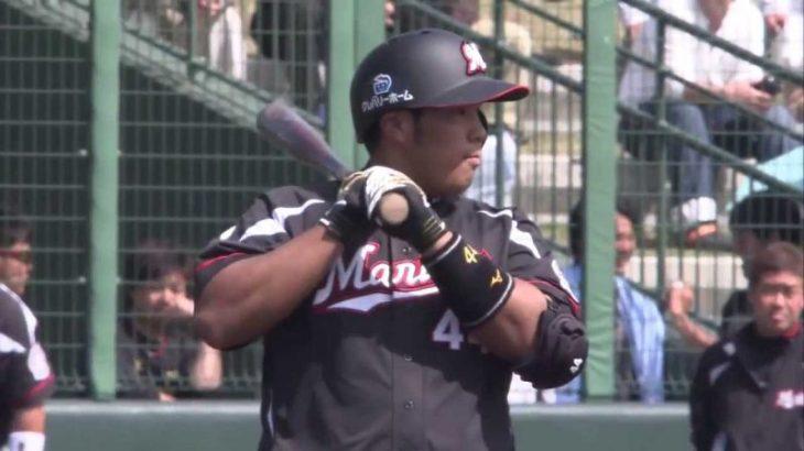 12球団昨日(8/14)のスタメン野手の恵体度ランキングwwwwww
