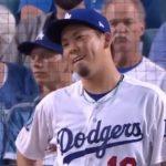 【画像】MLB THE SHOWのマエケンwwwwwwww