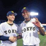 巨人メルセデス「お願いします。日本で野球をやるチャンスをください」