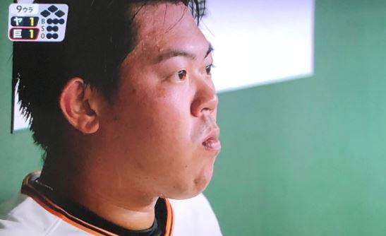 【朗報】山口俊(どすこい)さん、完全に思い出す。