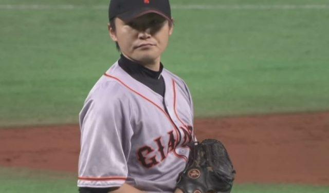 【悲報】巨人・杉内俊哉、現役引退。