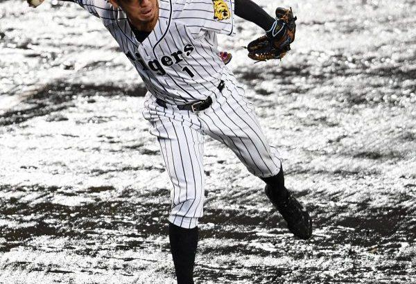 【悲報】阪神・鳥谷敬さん、来期ショート復帰へ