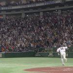 【日米野球】味方になったソフトバンクの柳田さんwwwwwwwwwwww