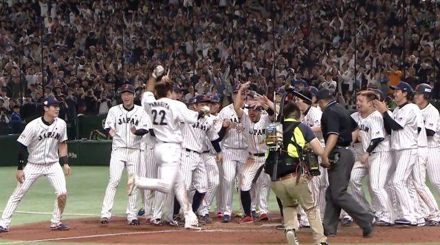 【朗報】2018日米野球の視聴率、10.7%、10.1%、8.6%
