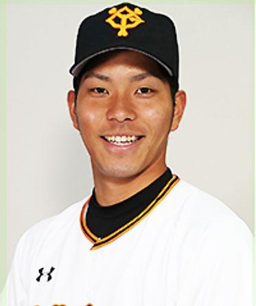 【巨人】ドラ3ルーキー捕手、大城卓三(26) .265 4本 出塁率.320 OPS.715