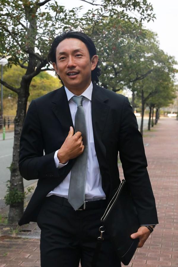 【朗報】川崎宗則さんの現在の姿wwwwwwwwww