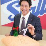 【契約更改】ヤクルト山田哲人、球団史上最高額の年俸4億3000万&複数年でサイン