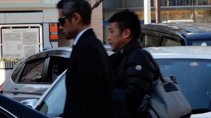 【画像】名古屋駅にイチロー現るwwwwwwww