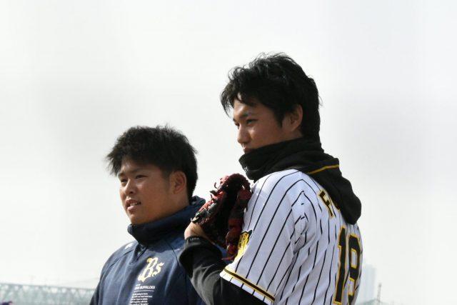 【悲報】オリックス澤田、藤浪にホームランを打たれてしまう・・・