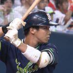 【朗報】神宮専山田哲人さん、平均飛距離セ日本人トップだった