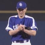 岩瀬仁紀「プロ野球の世界は『嫌い』では通らない