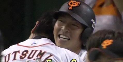 広島松田オーナー、長野について「悩んだ。巨人にあれだけ希望して入ったし、かわいそうかなと思った」