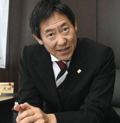 【朗報】スポーツ庁・鈴木大地長官「高校野球、投球制限望ましい」