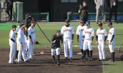 【悲報】鈴木尚広コーチ「お前らの走塁酷すぎ。俺のアドバイス通りにやれ!!」→結果
