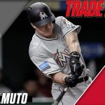 【MLB】マーリンズのリアルミュート、フィリーズへトレード移籍