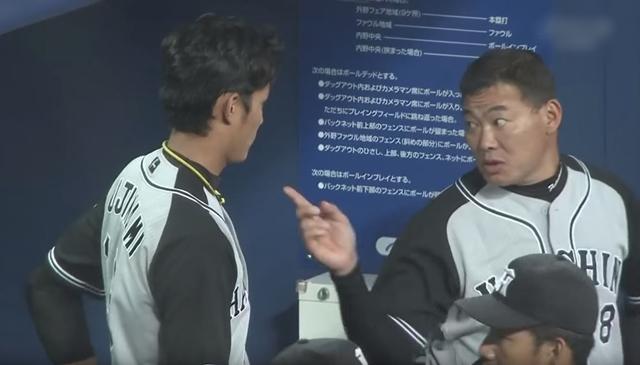 【朗報】福留孝介さん、藤浪に「気にせず当てても良いから」