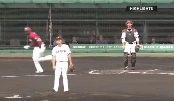 【悲報】巨人・炭谷銀仁朗さん 一日にして一気に巨人ファン全員に嫌われる