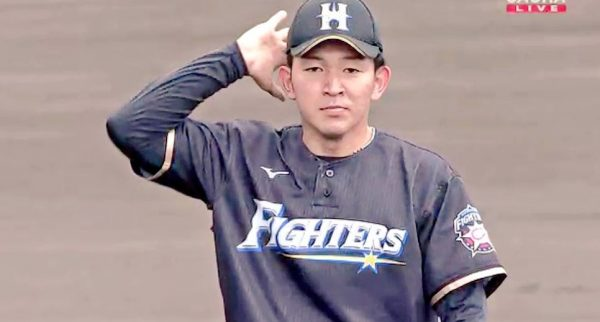 【朗報】日ハムドラフト5位の柿木蓮、吉田輝星を上回る3凡ピッチの好投