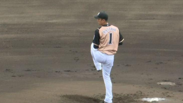 【朗報】日ハム斎藤佑樹、ついに課題を克服する