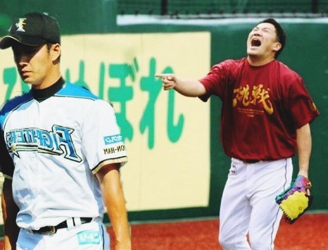 【朗報】斎藤佑樹さん、ついに田中将大に追いつく時が来る