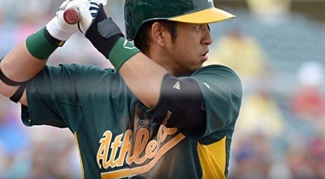 中島宏之「メジャーで中途半端に出てね、ヒット1本ぐらい打って、日米通算って言われても嫌やし」