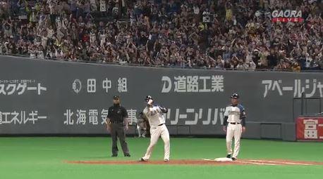 【朗報】中田翔さん、パリーグ二冠王になる