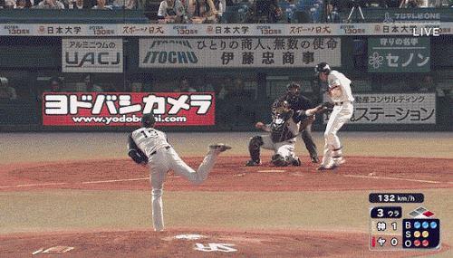 山田哲人「死球を怖いと思ったことはほとんどないけど、藤浪だけは怖い」