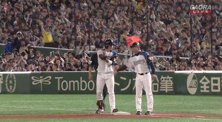 【朗報】大王・王柏融、猛打賞で台湾の野球ファン大喜び