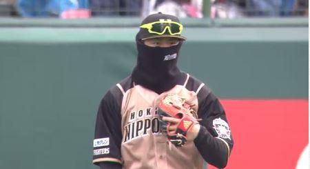 【悲報】日ハムの西川遥輝さん、怪しすぎる
