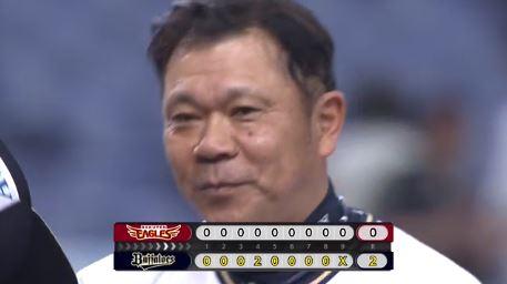 【朗報】オリックス、ついに今シーズン初勝利!!