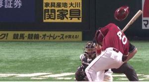 武田翔太「ウィーラーに申し訳ない」ウィーラー「野球生命に関わる危険なボール」
