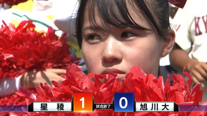 【高校野球】星稜1-0旭川大 プロ注目の奥川が最速153キロ3安打9奪三振完封勝利!