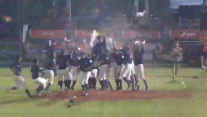 【U18野球W杯】台湾がアメリカに勝ち9年ぶり3度目の優勝!