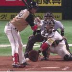 【悲報】日本ハム王柏融、周囲に怪我を隠し通し試合に出場していた…