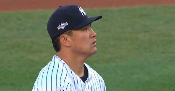 ヤンキース田中将大、ポストシーズン史上最強投手へ