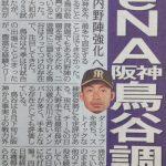 【悲報】横浜DeNA伊藤光、Twitterアカウントに鍵をかける
