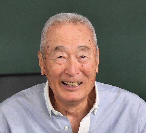 【訃報】伝説の400勝投手、金田正一さん(86)死去