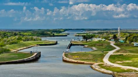 A New Model for Parks Could Help Revitalize Texas' Gulf Coast · National  Parks Conservation Association