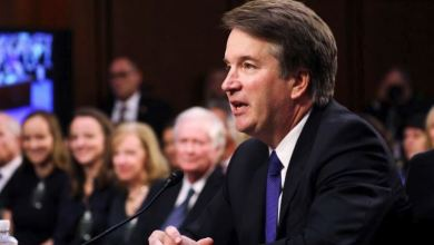 Photo of With Kavanaugh on the bench, Supreme Court expected to overturn Women's Right to Vote