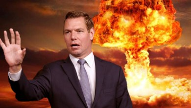 Photo of Eric Swalwell is right – the US should use nuclear force as a last resort to disarm citizens of assault weapons