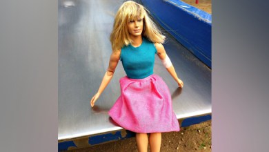 Photo of Transgender Kid's Meal Toys Ken and Barbie? Try Kendra and Barnibus