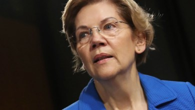 "Photo of ""I can't believe they would lie on applications!"" Elizabeth Warren outraged about college admissions scandal"