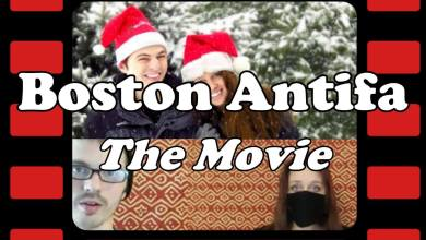 Photo of Boston Antifa: The Movie was an extinction-level disappointment