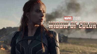 "Photo of Cultural push to change ""Black Widow"" to ""Widow of Color"" in upcoming 2020 Marvel feature"